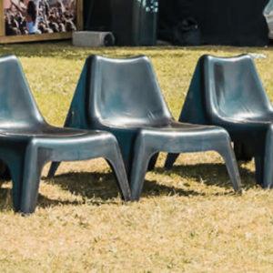 Piknik-tuoli