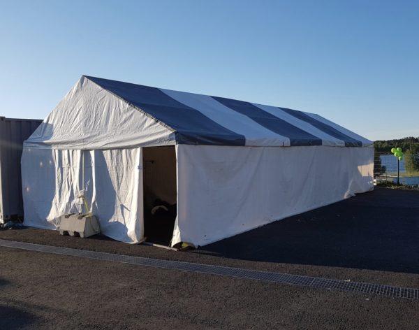 5x12m teltta